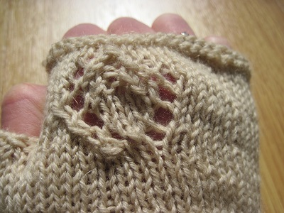 monter mailles tricot