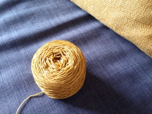 MERCIGRANNY_Goldenhat_yarn